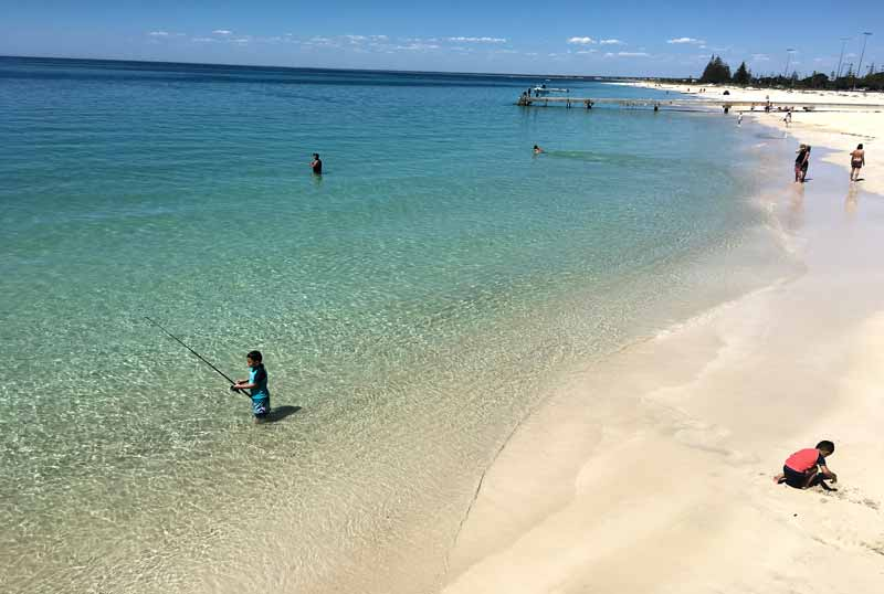 Photo of Dunsborough Beach