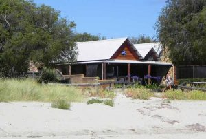 Dunsborough beachfront holiday rental accommodation Dunsborough